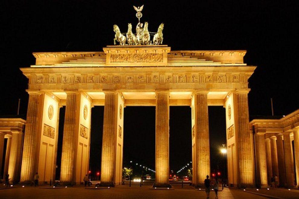 Berlino dal 2 al 5 ottobre 2015 cral nerviano - Porta di berlino ...